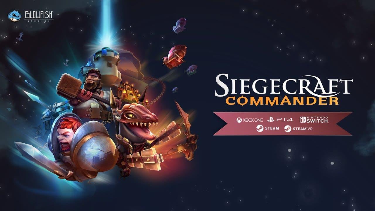 siegecraft commander is coming t