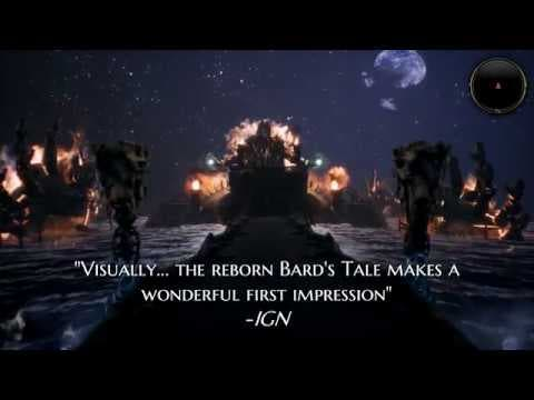 the bards tale iv barrows deep l