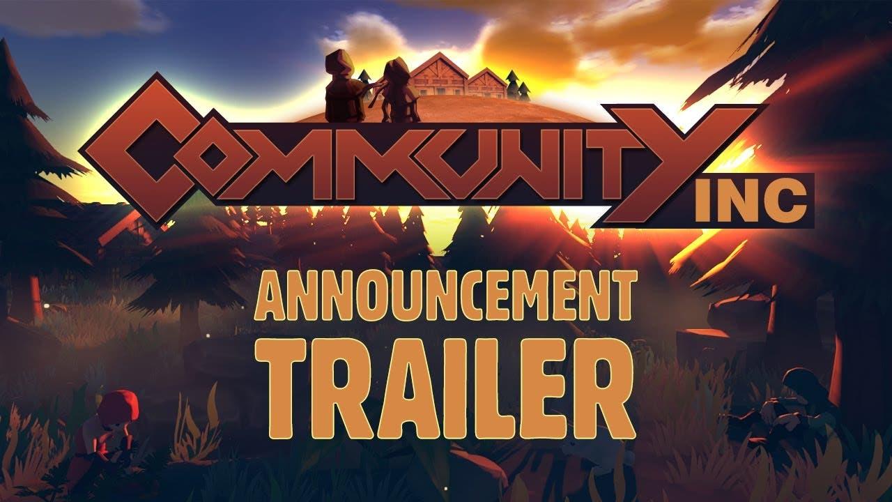 tinybuild announces community in