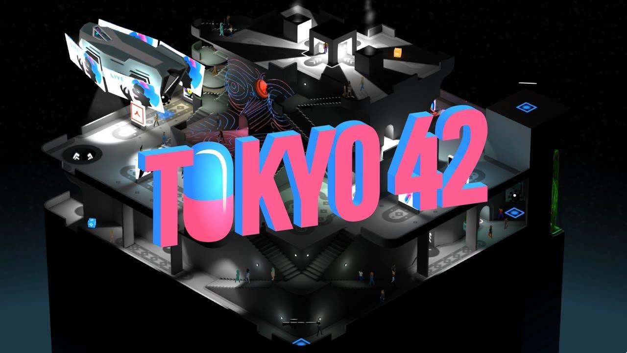 tokyo 42 trailer shows the multi