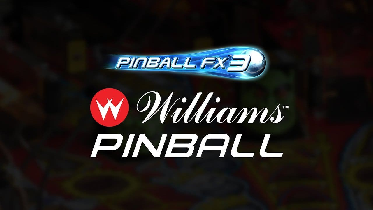 williams and bally pinball colle