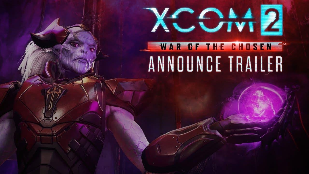 xcom 2 war of the chosen is an e