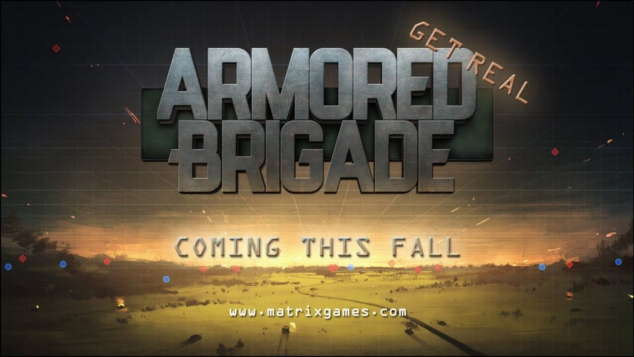 armored brigade brings the cold