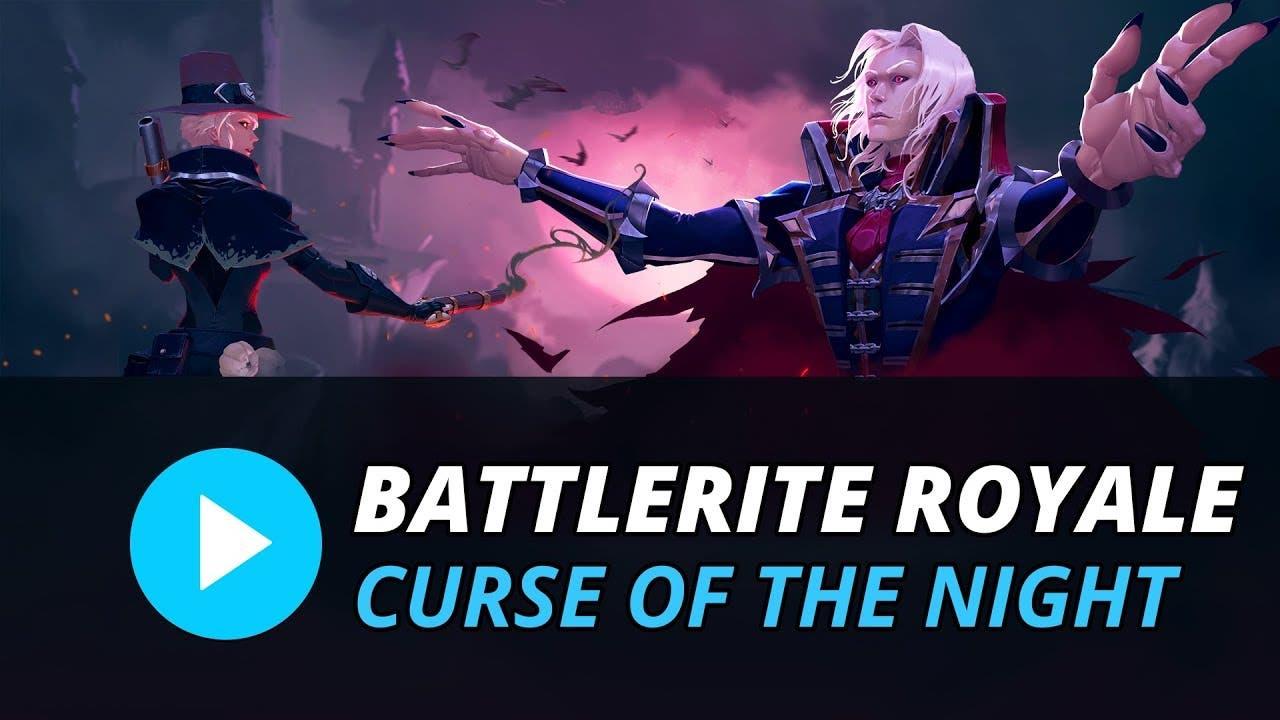 battlerite royale celebrates hal