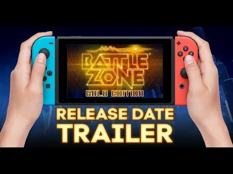 battlezone gold edition is comin