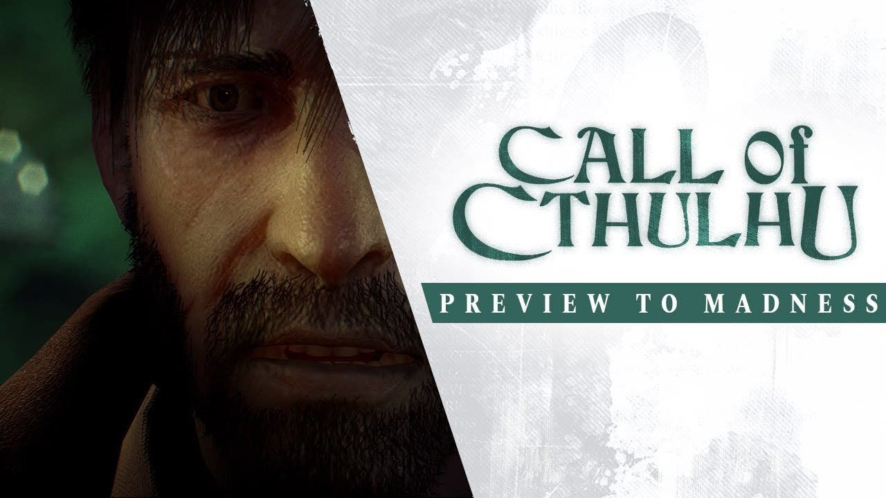 call of cthulhu has gone gold re