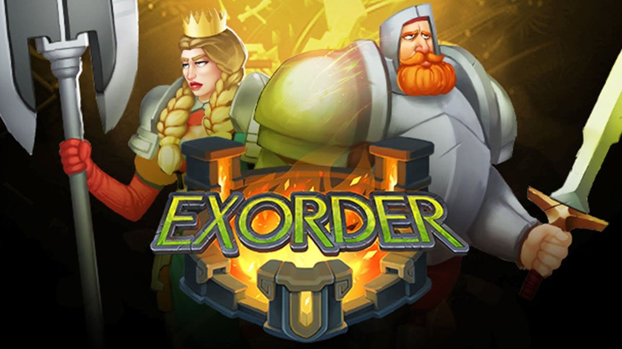 exorder gets a price drop on ste