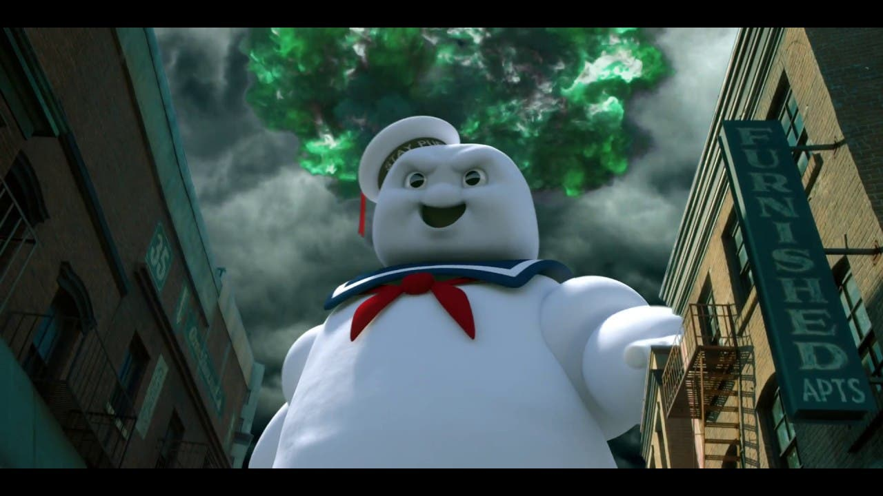 ghostbusters world launches glob