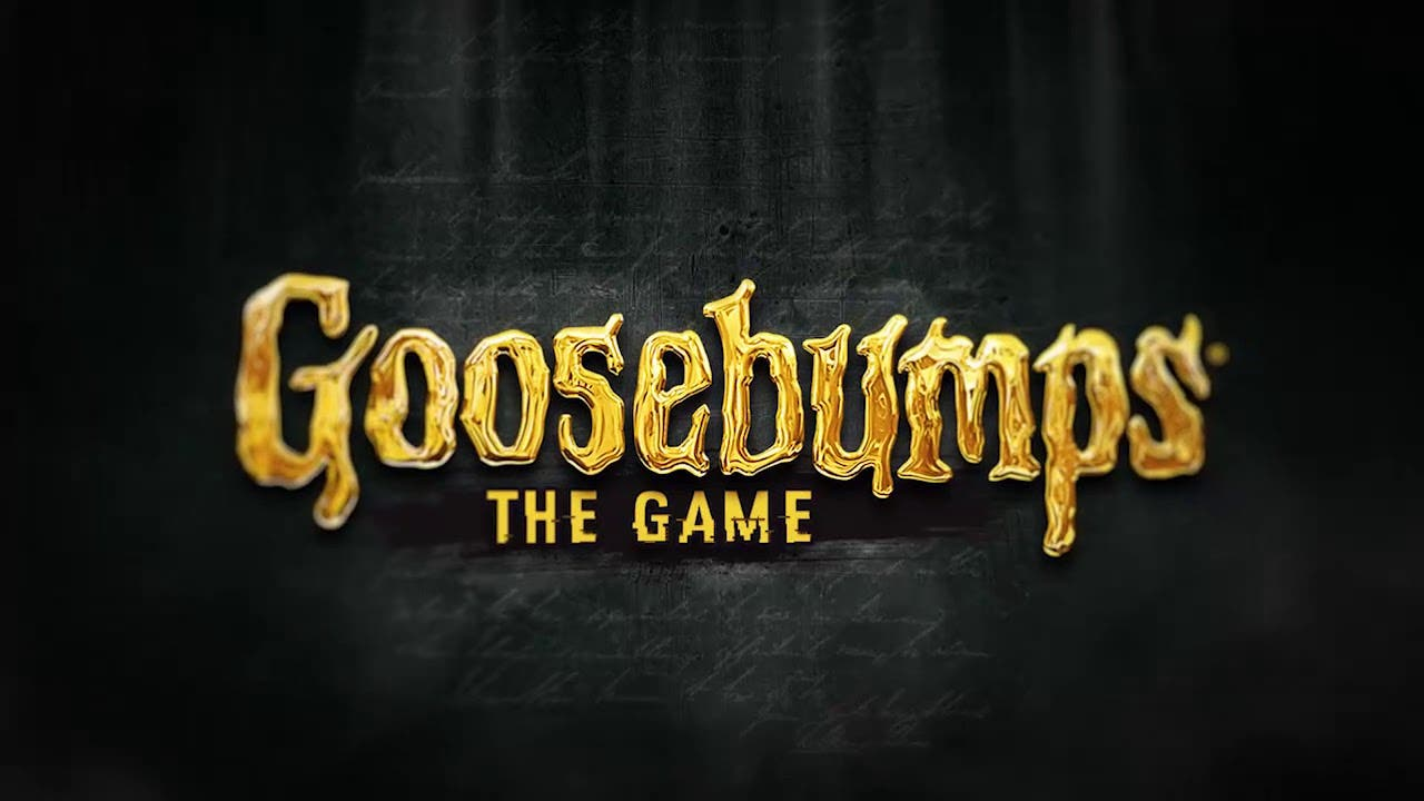goosebumps the game releases for