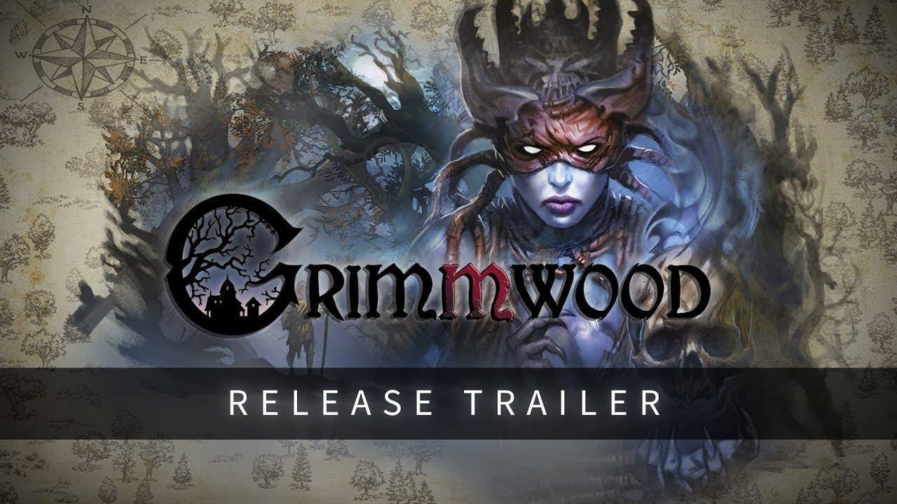 grimmwood receives substantial u