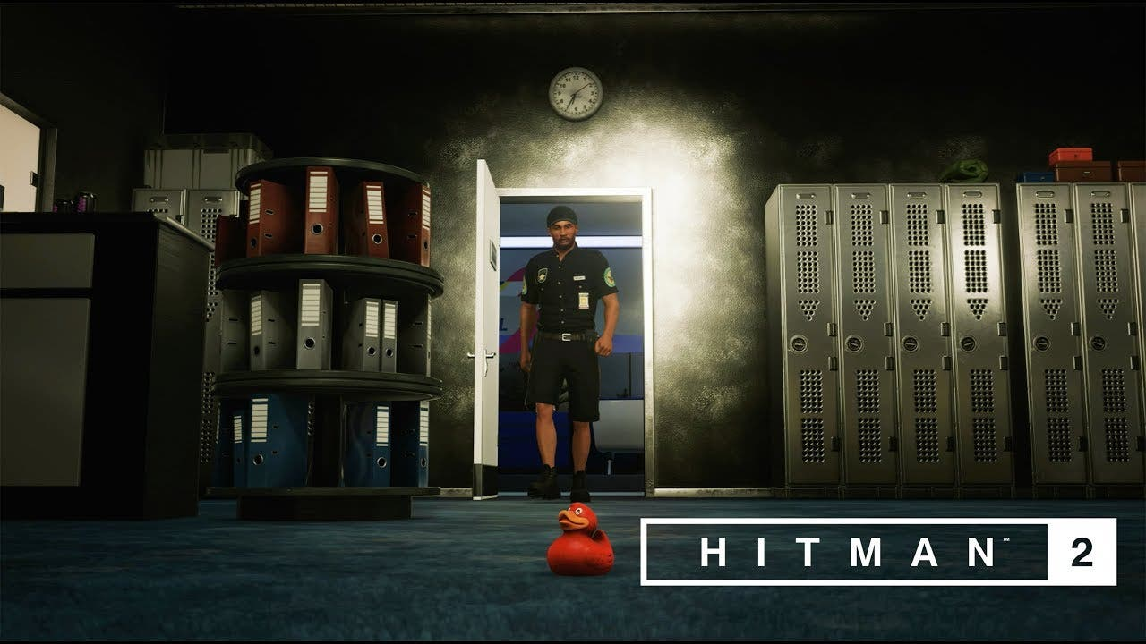 hitman 2 trailer offers how to h
