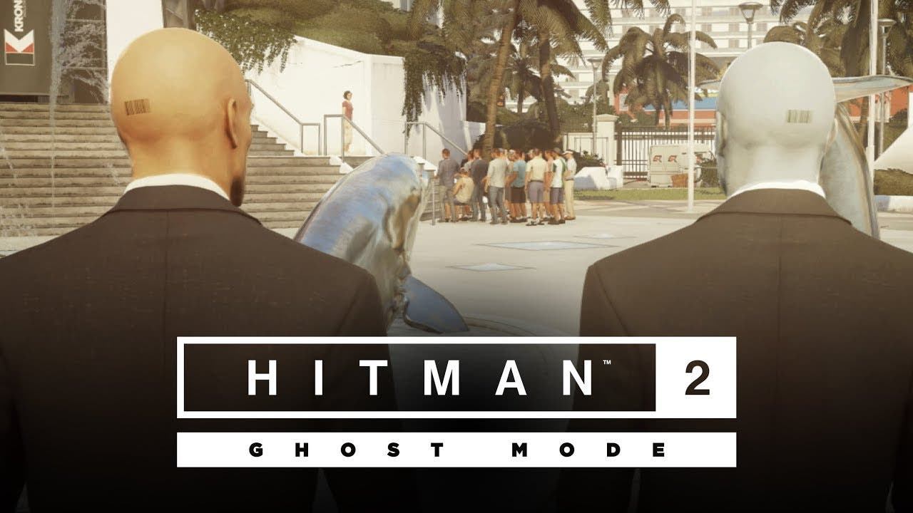 hitman 2 will have a 1v1 competi