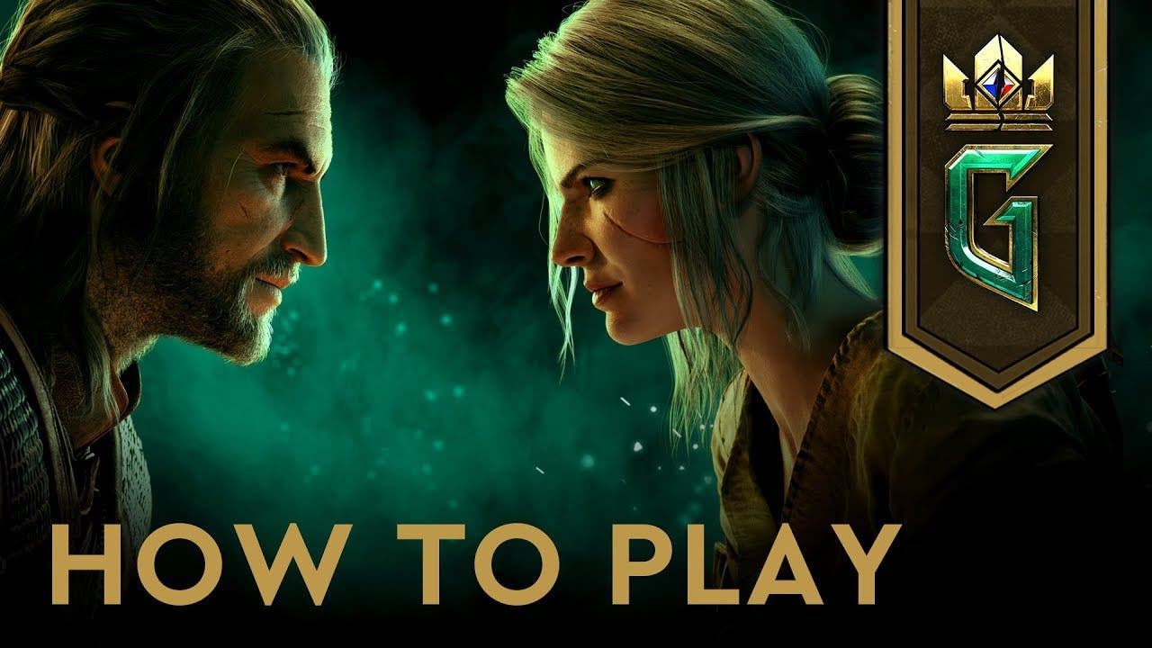 learn how to play gwent the witc