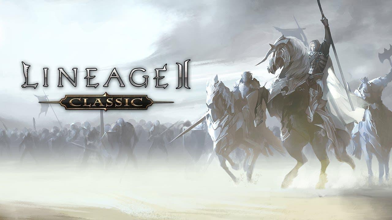 lineage ii classic resurrects th