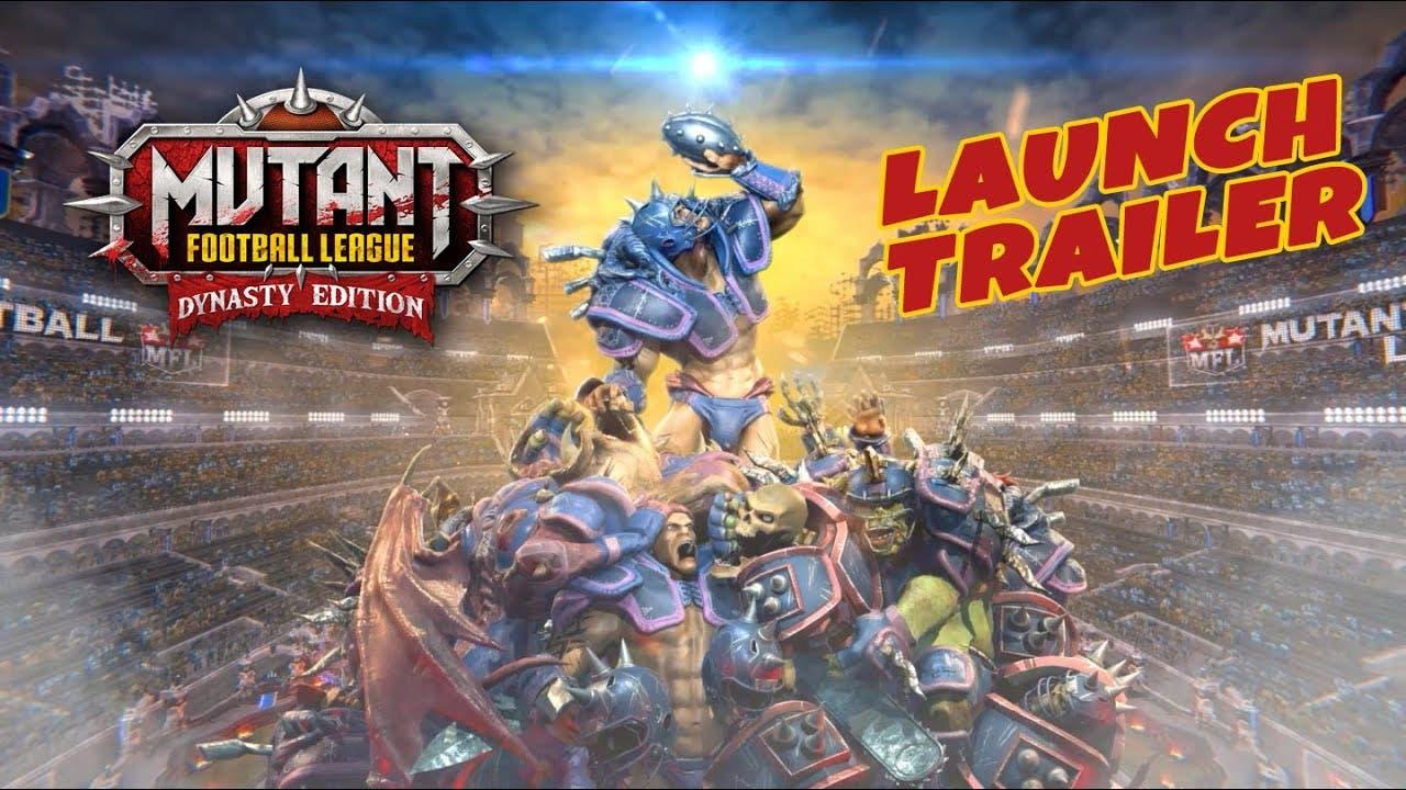 mutant football league dynasty e