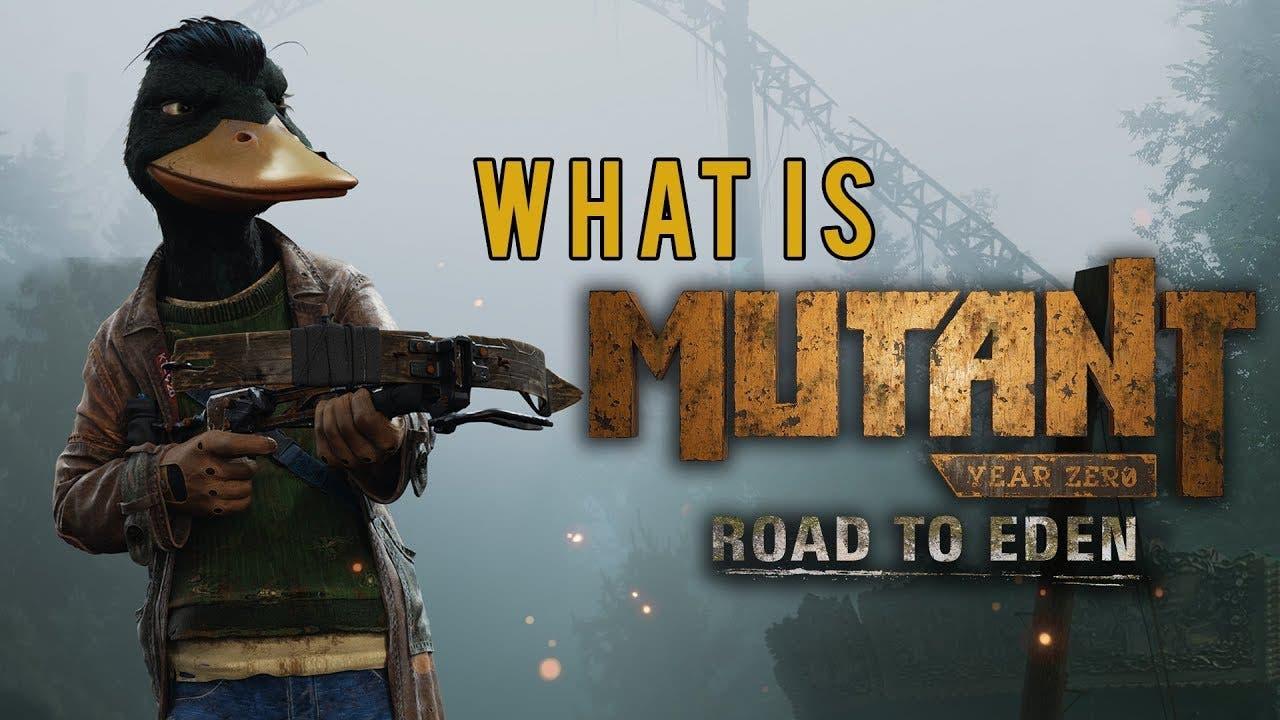mutant year zero road to eden tr