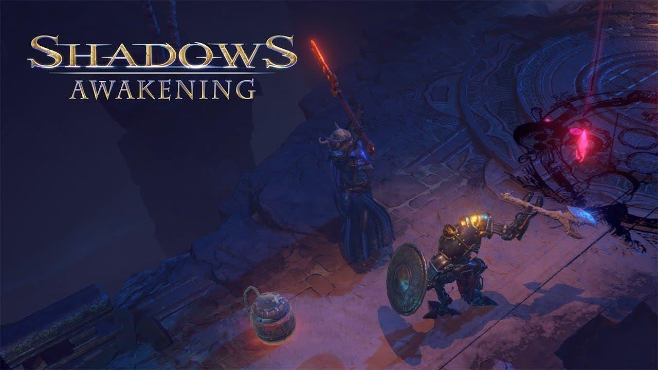 shadows awakening first dlc the