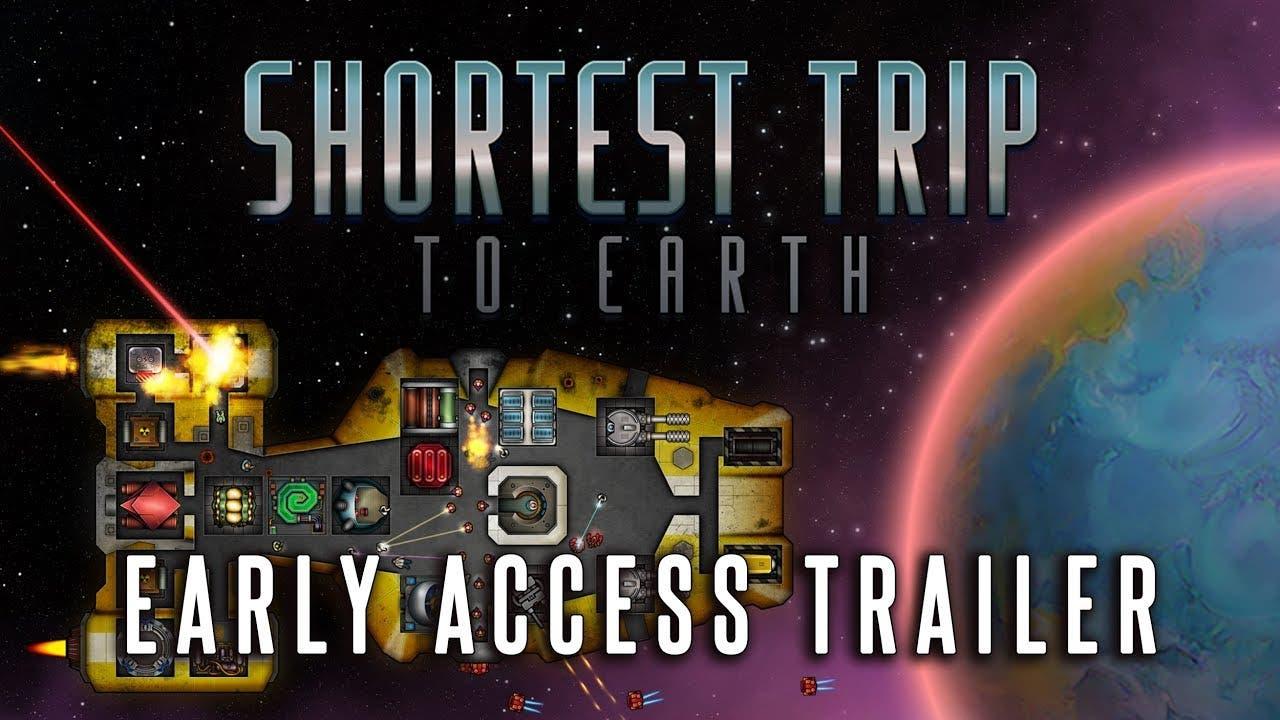 shortest trip to earth warps ont