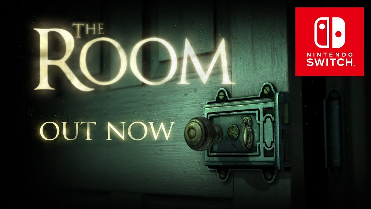 the room from fireproof games an