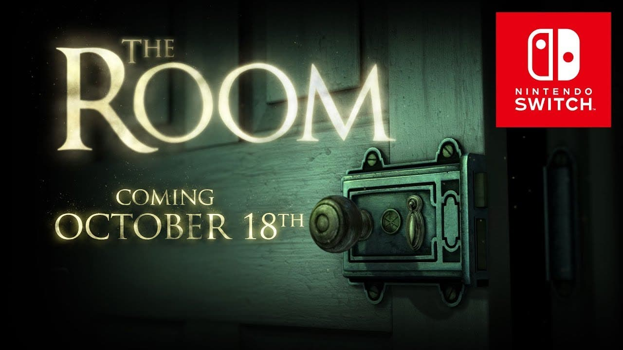 the room from fireproof games is