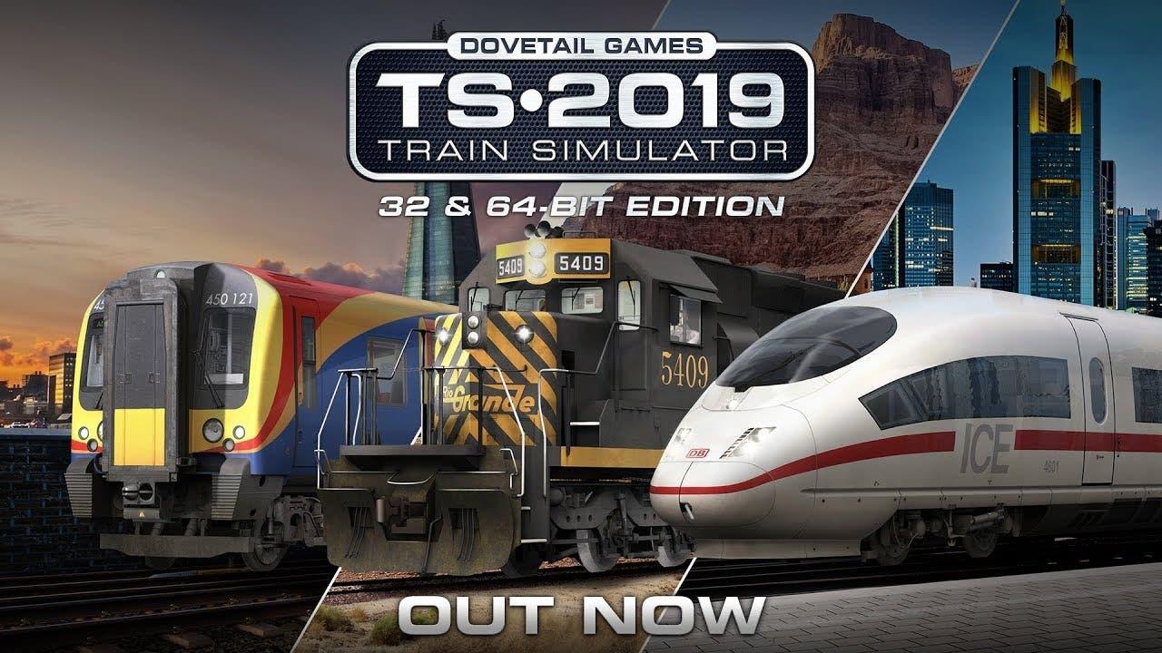train simulator 2019 quietly sto