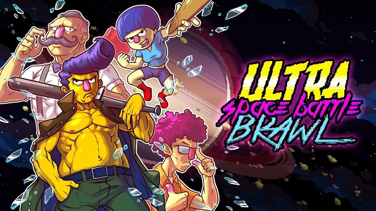 ultra space battle brawl the loc