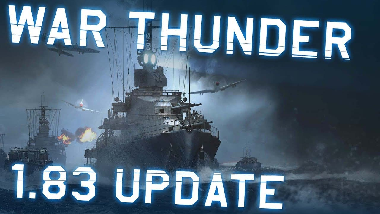 war thunder launches naval force