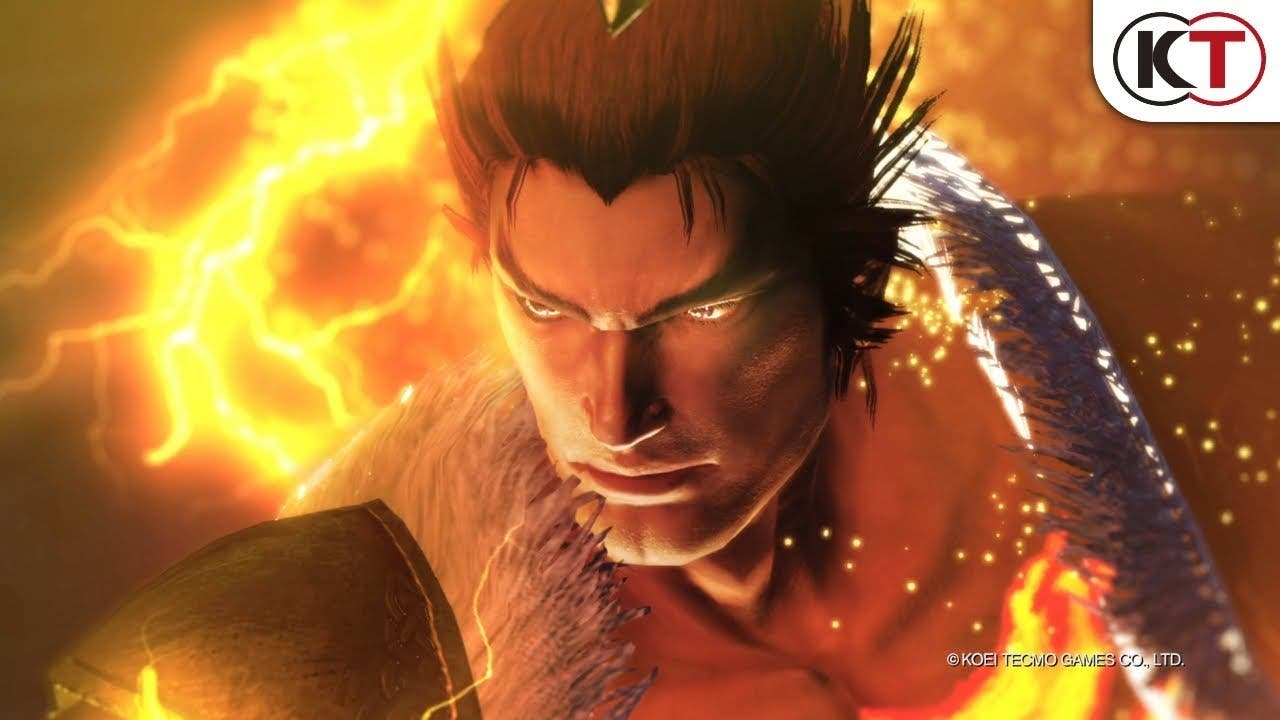 warriors orochi 4 available worl