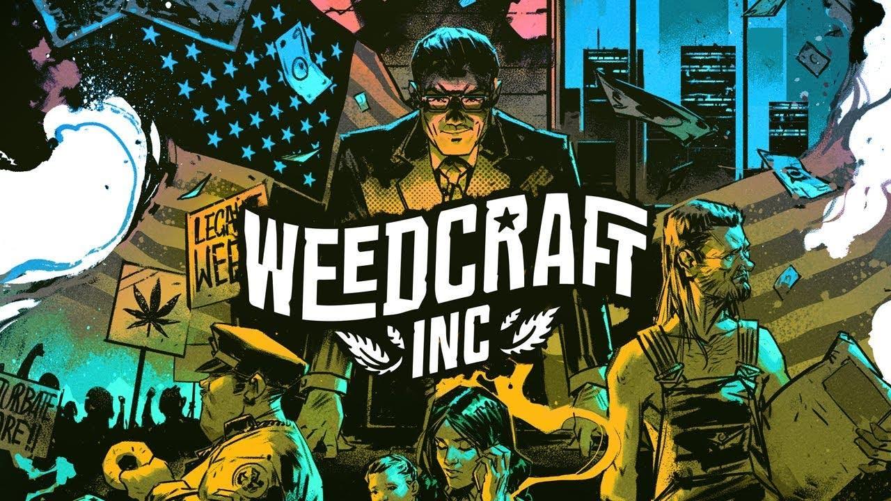 weedcraft inc announced a tycoon