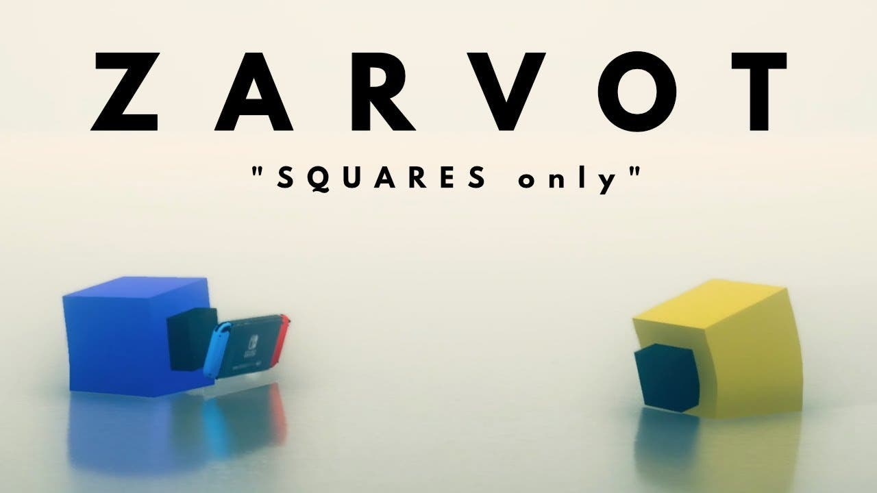 zarvot from snowhydra games is a