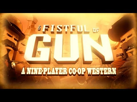 a fistful of gun rounds up a sep