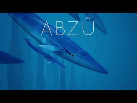 abzu from giant squid and 505 ga
