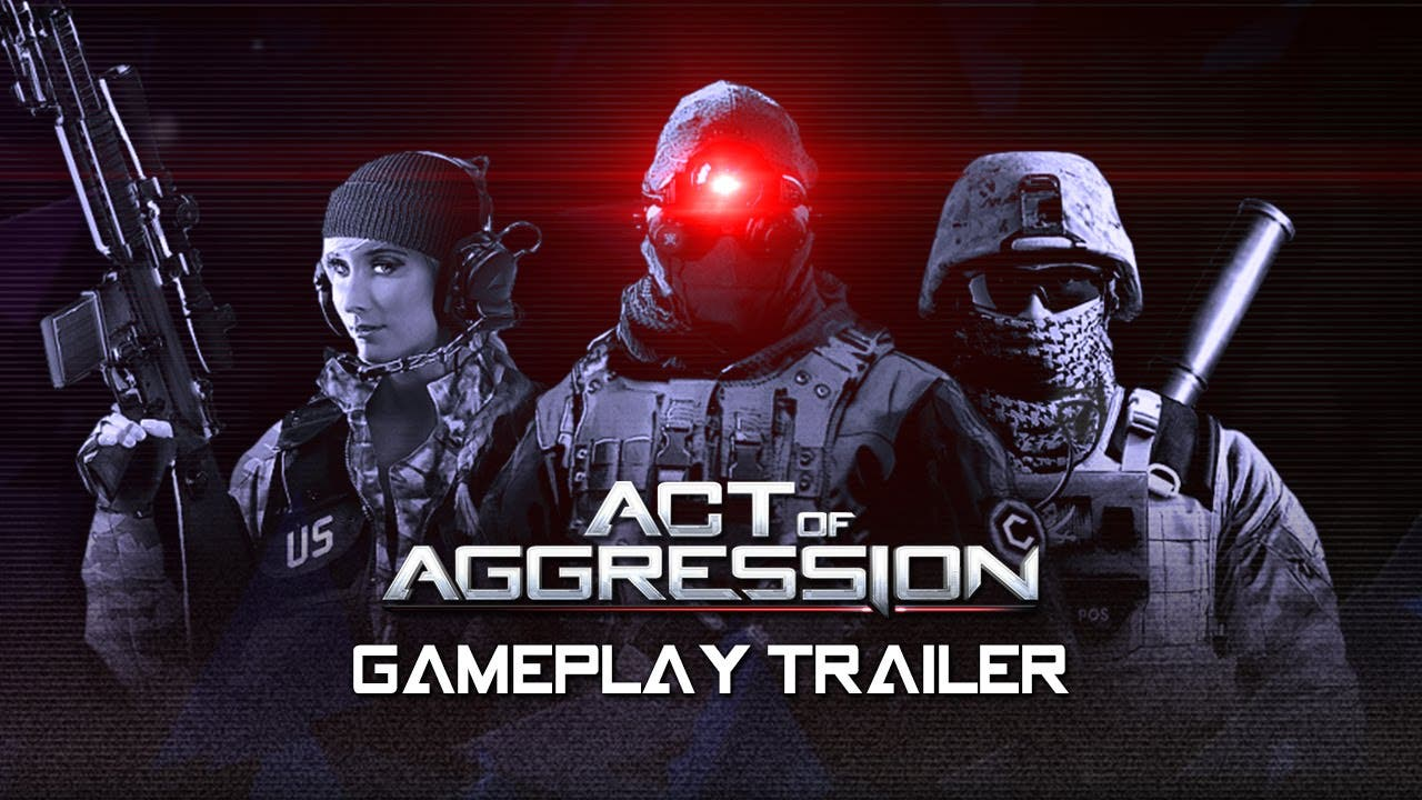 act of aggression overview given