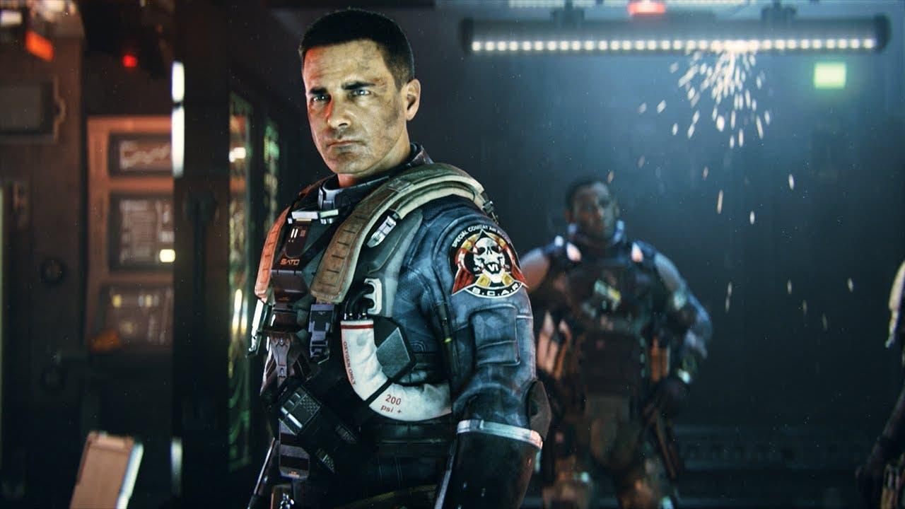 activision releases vide of in g