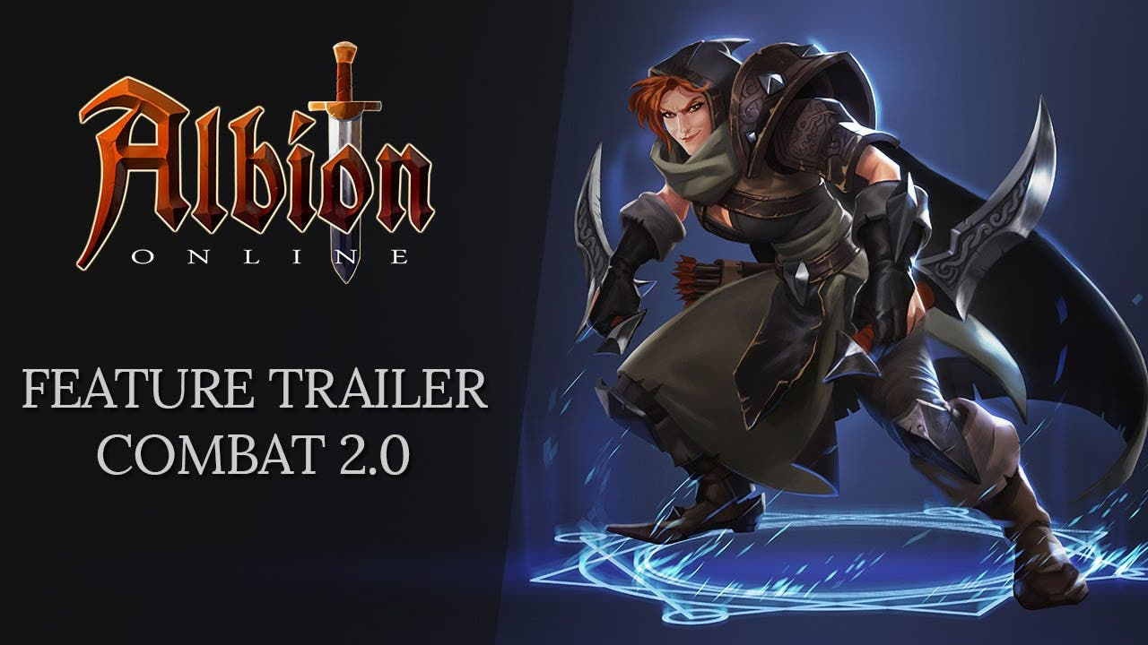albion online highlights combat