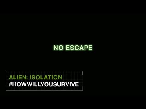 alien isolation has reached gold