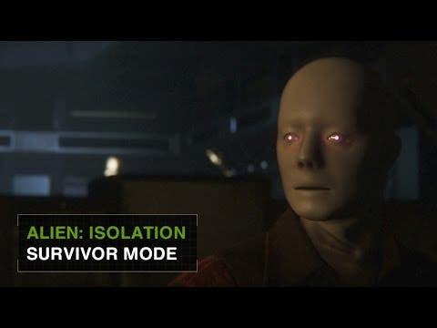 alien isolation to get post laun