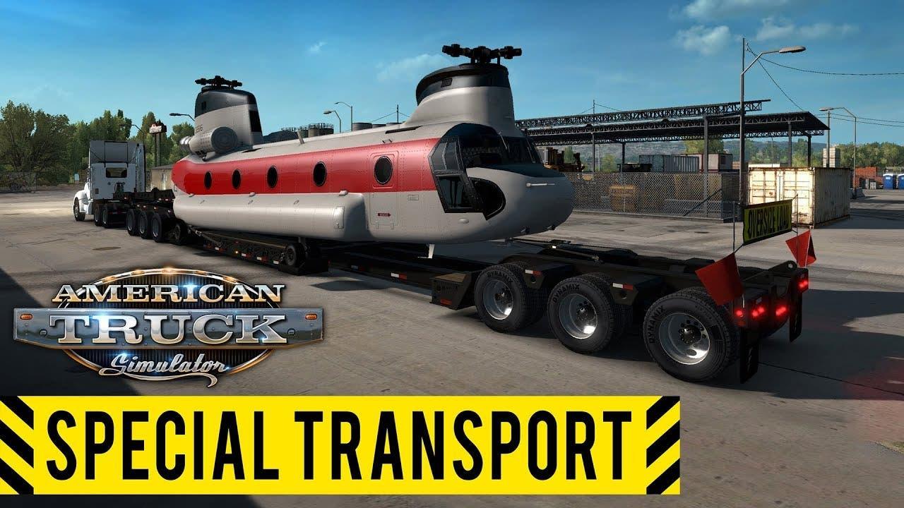american truck simulator rolls o