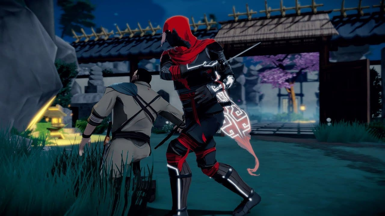 aragami gets stealth release dat