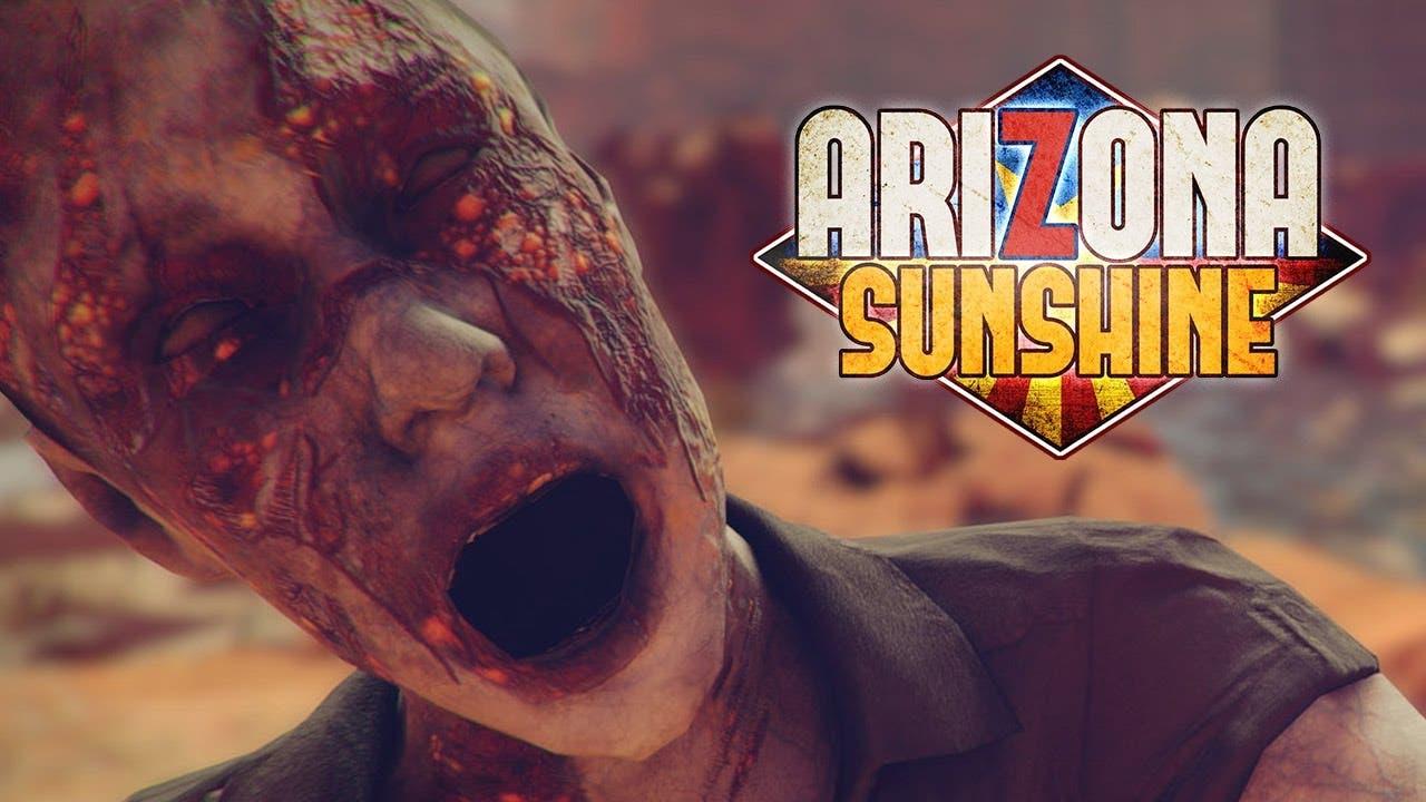 arizona sunshine launching on oc