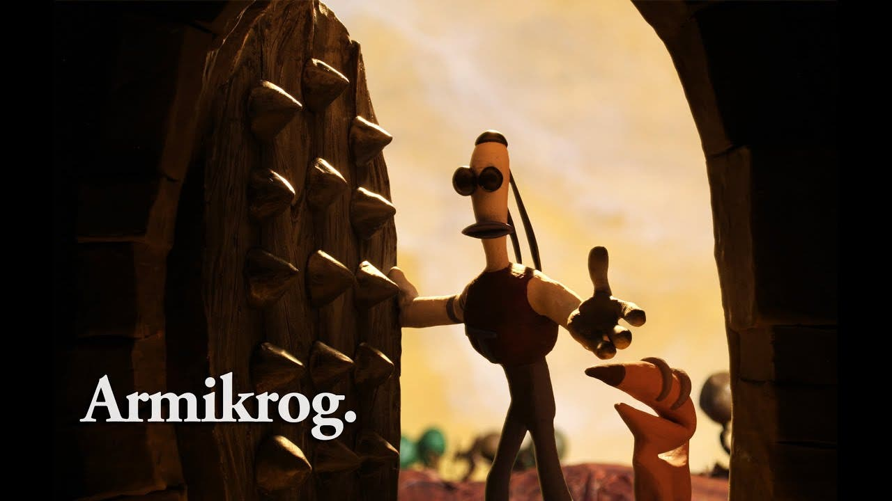 armikrog is finally released ont