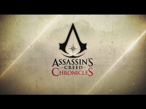 assassins creed chronicles comin