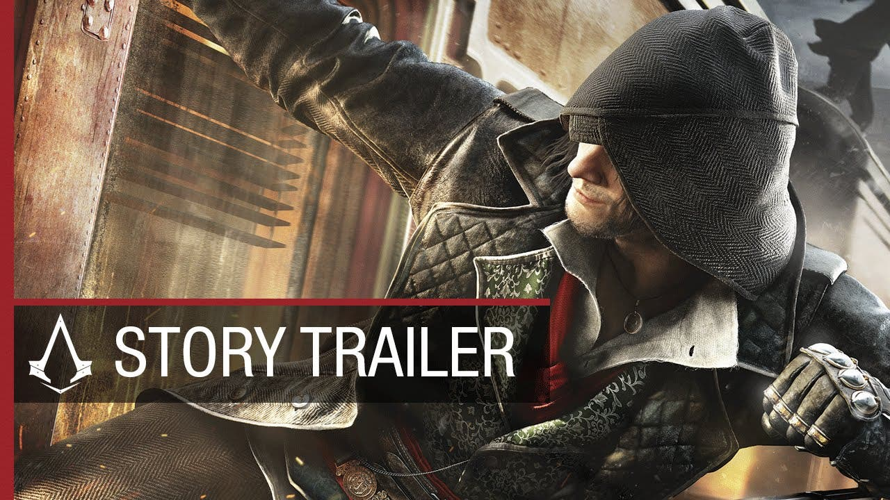 assassins creed syndicate gives