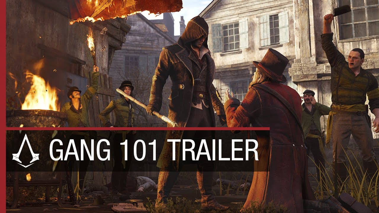 assassins creed syndicate takes
