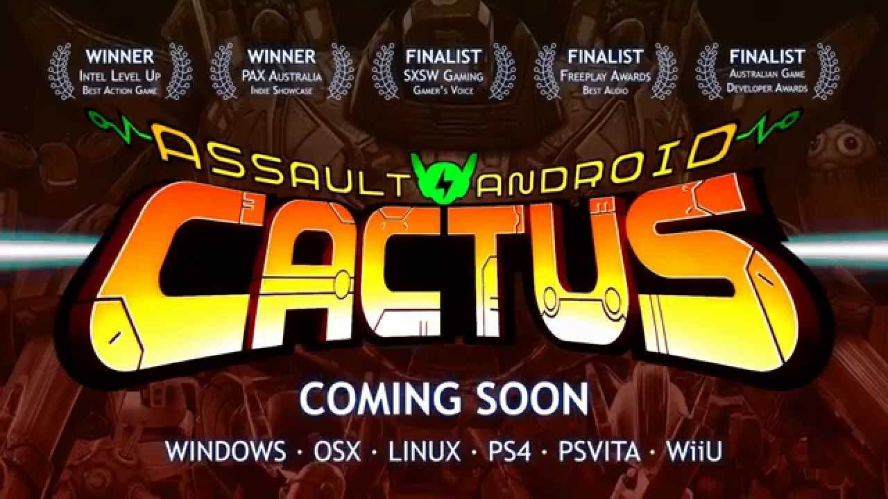 assault android cactus releases 1