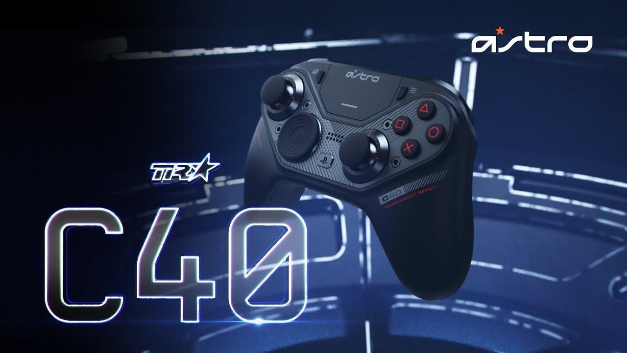 astro gaming announces the astro