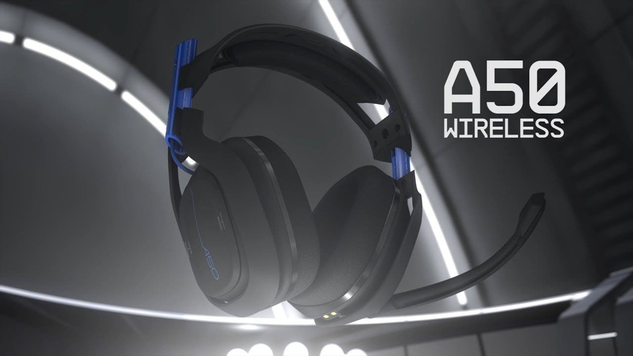 astro gaming new a50 wireless ga
