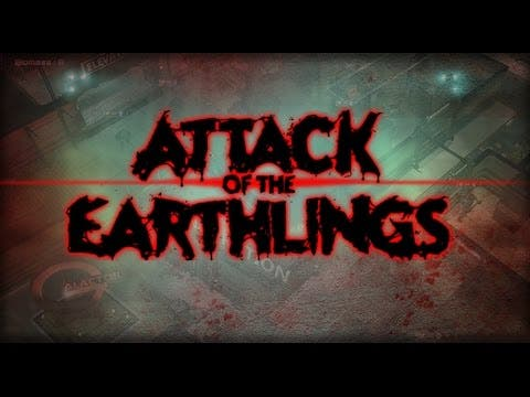 attack of the earthlings is the