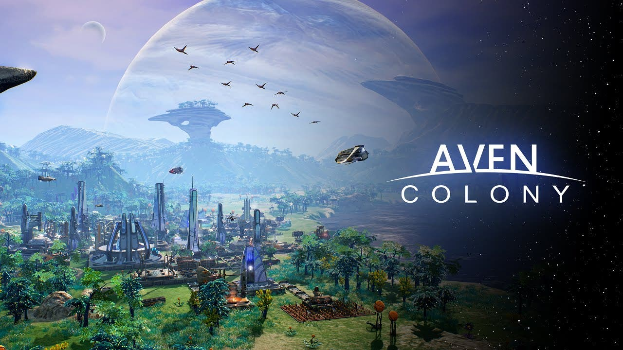 aven colony takes city building