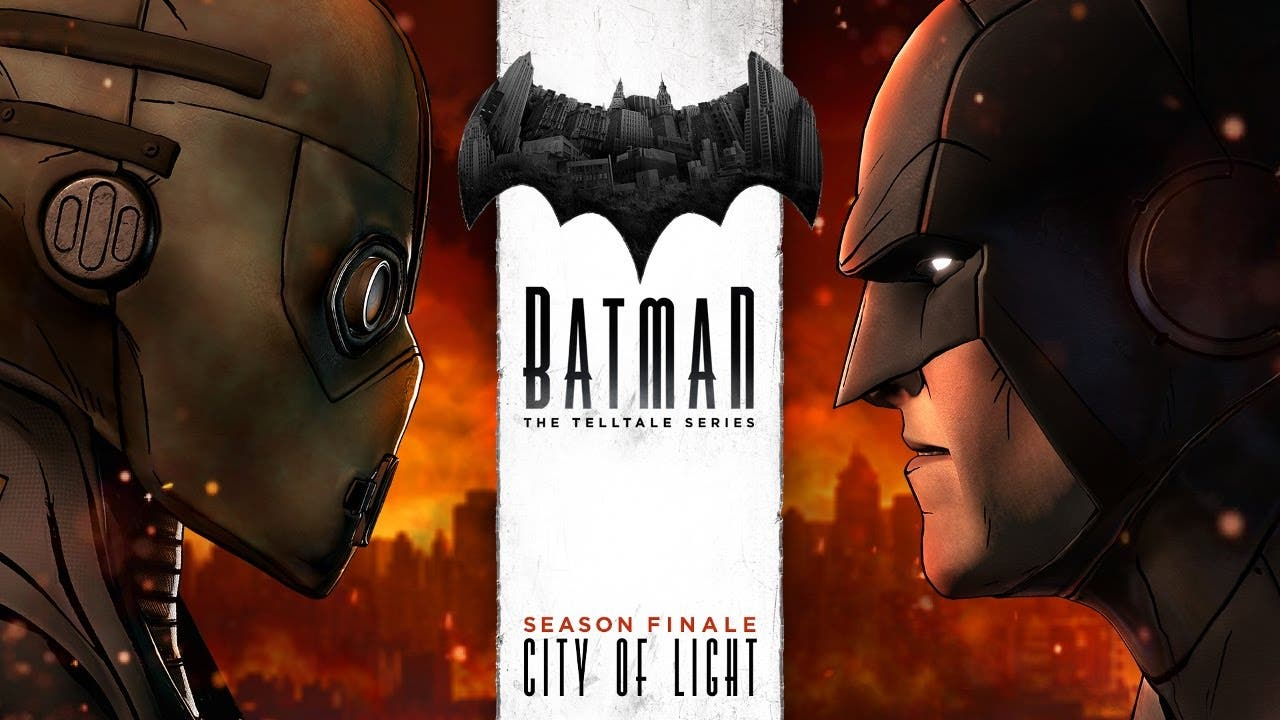 batman the telltale series concl